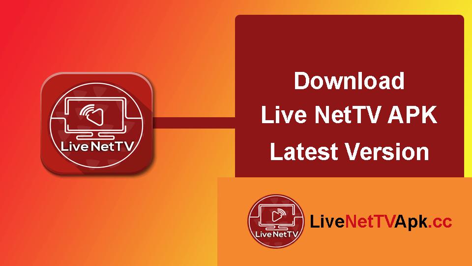 Download Live NetTV APK Latest Version